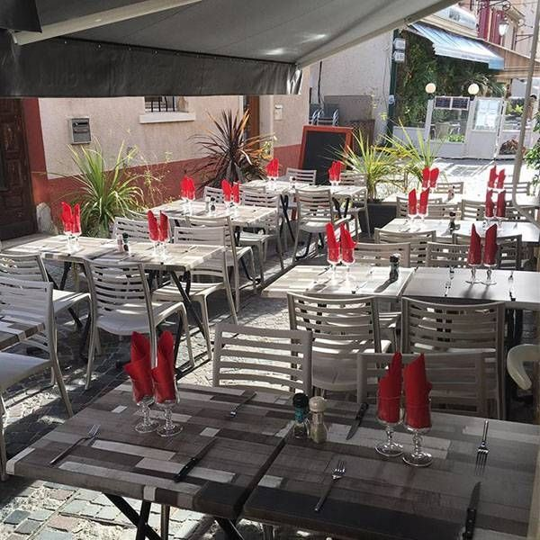 Chez Camille - Restaurant Le Lavandou